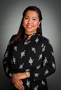 Bettina M., COA